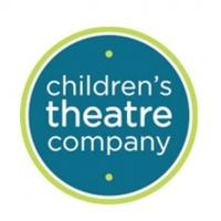 PETER PAN Begins 4/21 at Children's Theatre Company