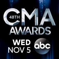 ABC's Broadcast of CMA's Up Year-to-Year in Key Demos