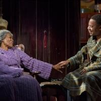 Review Roundup: THE TRIP TO BOUNTIFUL Opens on Broadway - All the Reviews!