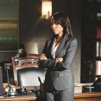 Kerry Washington, Lyn Paolo to SCANDAL Fashion Collection Inspired by Hit Series