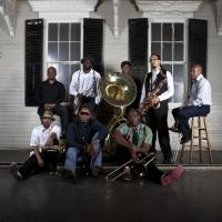Rebirth Brass Band New Album 'Move Your Body' Out Today