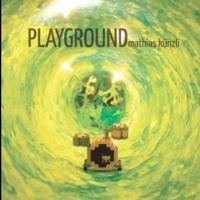 Mathias Kunzli Celebrates PLAYGROUND Release at Joe's Pub, 10/26
