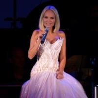 Kristin Chenoweth and Toni Braxton to Perform at Breeder's Cup Classic; Andrew Lloyd Webber's Horse to Compete, 11/1-2