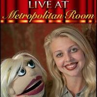 Ventriloquist April Bruker's Live SUPERFOXXX AND FRIENDS DVD Out Soon