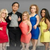 Lifetime to Premiere Docuseries LITTLE WOMEN: NY, 5/25