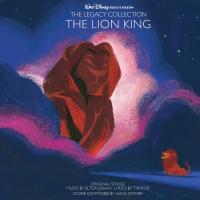 Walt Disney Records to Release 'Legacy' Edition of THE LION KING Soundtrack, 6/24