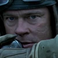 VIDEO: First Look - Brad Pitt Stars in David Ayer's Action Drama FURY