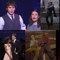 BWW Feature: April Showers Show Tunes Bring Young Love