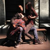 BWW Reviews: LIGHTS RISE ON GRACE Explodes at Woolly Mammoth