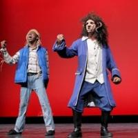 BWW Reviews: The BLUMEY AWARDS, Recognizing Excellence in High School Theater