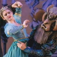 Inland Pacific Ballet to Present BEAUTY AND THE BEAST, 4/25-5/16