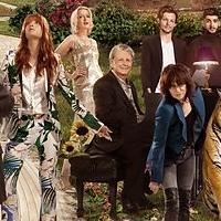Elton John, Brian May, Pharrell & More In Spectacular 'God Only Knows' BBC Promo