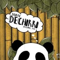 Deorro Releases New Single 'Dechorro'