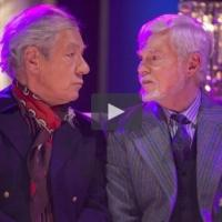 Sneak Peek - Derek Jacobi & Ian McKellen Return for Season 2 of VICIOUS on PBS