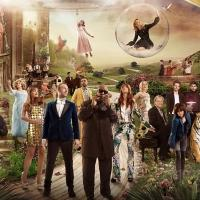 Behind The Scenes Of BBC's 'God Only Knows' With Elton John & More