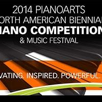 PianoArts 2014 Competition and Music Festival Set for Marcus Center, 6/5-11
