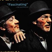 THEATRELAND Starring Ian McKellen & Patrick Stewart Out on DVD Today