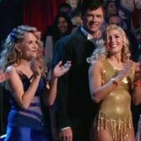 BWW Recap: DANCING WITH THE STARS Busts a Spooky Move for Halloween