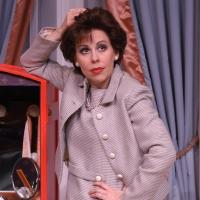 BWW Interviews: The Talented Ms. Tari Kelly on her Extensive Broadway Career and Channeling Judy Garland!
