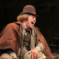 BWW Interview: Shuler Hensley, Big Man on Broadway