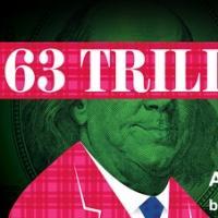 New American Theatre to Premiere 63 TRILLION at Odyssey Theatre, 4/25