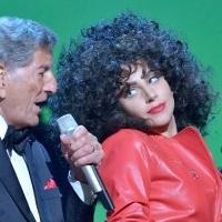 Lady Gaga Sings 'Bang Bang' In CHEEK TO CHEEK: LIVE! Preview
