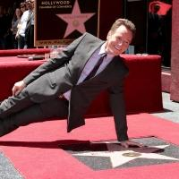 BREAKING BAD's Bryan Cranston Receives Star on Hollywood Walk of Fame