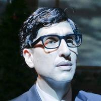 BWW Reviews: HERSHEY FELDER AS IRVING BERLIN