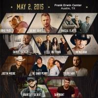 Darius Rucker, Little Big Town & More Set for 2nd Annual IHEARTRADIO COUNTRY FESTIVAL on NBC