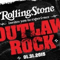 Rolling Stone to Rock Scottsdale for Big Game Weekend 2015