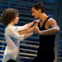 BWW Interviews: Jillian Mueller on Tour with DIRTY DANCING