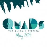  the claque  Sets Cast of 2015 QUICK AND DIRTIES