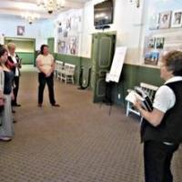 Backstage Tours at Ogunquit Playhouse - A Behind-the-Scenes View