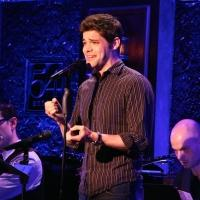 Photo Flash: Jeremy Jordan and More in Michael Mott's THAT WAS THEN, THIS IS HOW