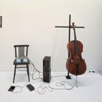 Exhibitions of the Week: Nam June Paik at the Asian Society, Sturtevant at MoMA