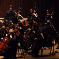 The Mannes Orchestra to Join Forces with New York Choral Society for Performance, 4/8