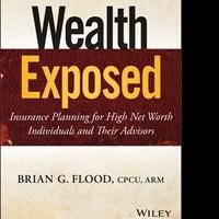 Brian Flood's 'Wealth Exposed' is Released