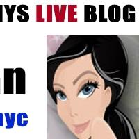 2014 Tony Awards - Super Fan BroadwayGirlNYC's Live Blog!