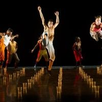 SPA to Present Houston Debut of CCN Creteil et Val-de-Marne / Compagnie Kafig, 4/17