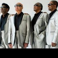 Blind Boys of Alabama to Perform at Columbia Festival of the Arts, 6/19