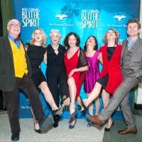 Photo Flash: Angela Lansbury and More Celebrate BLITHE SPIRIT's Opening in D.C.
