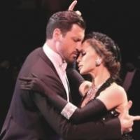 Photo Coverage: Inside FOREVER TANGO's  Press Performance Preview!
