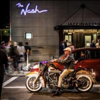 The Nash Hosts LAST FRIDAY LATE NIGHT JAM Tonight