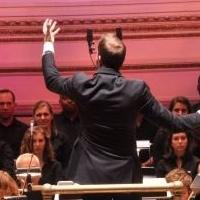 Photo Coverage: Even More Pictures from The New York Pops' AN EVENING WITH THE ORCHESTRA
