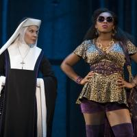 BWW Reviews: SISTER ACT: THE MUSICAL