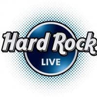 Nico Vega and Crash Kings Perform at Hard Rock Live Las Vegas Tonight