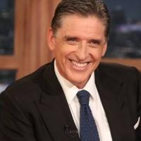 Kristen Bell, Jim Parsons & Jay Leno Among Final Guests for CBS's LATE LATE SHOW WITH CRAIG FERGUSON