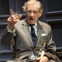 NO MAN'S LAND & WAITING FOR GODOT's Ian McKellen Set for TALK STOOP this Weekend