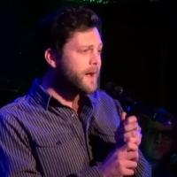 BWW TV Exclusive: CUTTING-EDGE COMPOSERS CORNER- Van Hughes Sings Hathaway & Velez's 'Before the End'