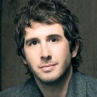 Josh Groban Previews New Album With 'Pure Imagination' From CHARLIE & THE CHOCOLATE FACTORY